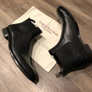 To Boot New York Chelsea Boot - Yonkers